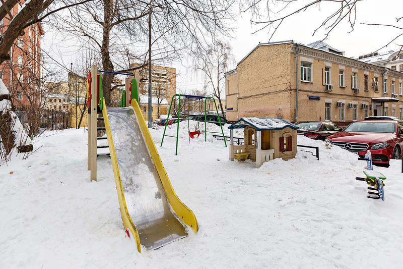 ЖК Малая Ордынка, 13стр1, id id13400, фото 4