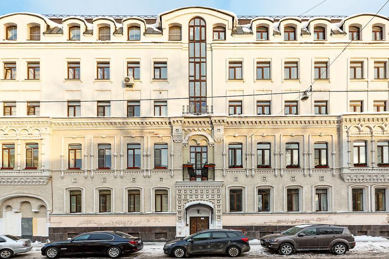 ЖК Малая Ордынка, 13стр1, id id13400, фото 2