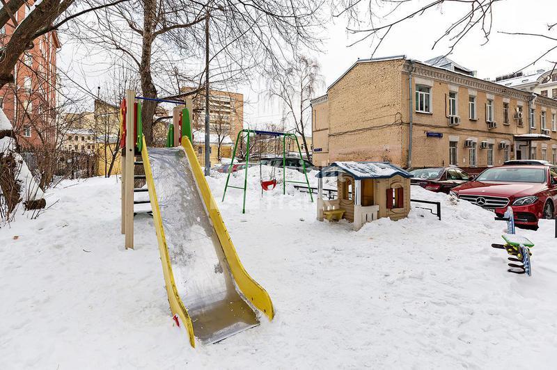 Жилой комплекс Малая Ордынка, 13стр1, id id13400, фото 4