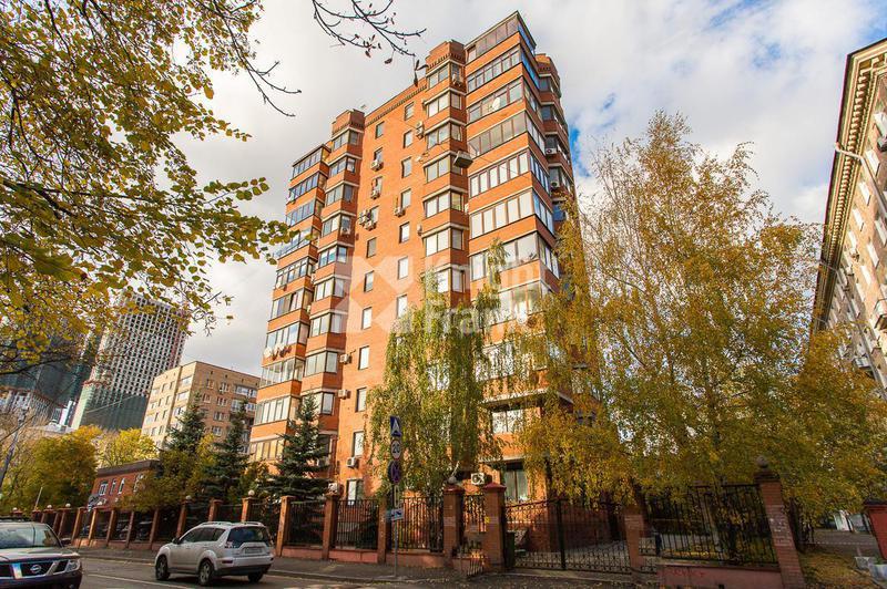 Жилой комплекс Большой Тишинский переулок, 38стр1, id id13440, фото 4