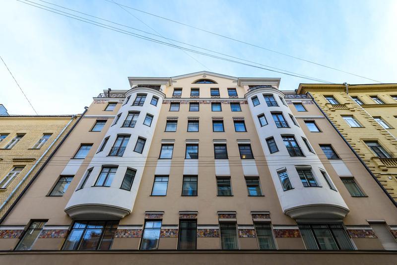 ЖК Малый Козихинский переулок, 14, id id13490, фото 1