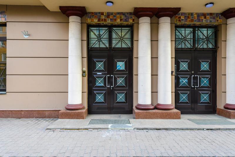 ЖК Малый Козихинский переулок, 14, id id13490, фото 3