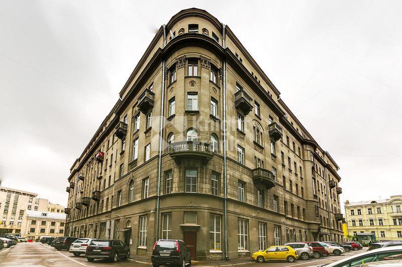 Жилой комплекс Солянка, 1/2стр1, id id13571, фото 4