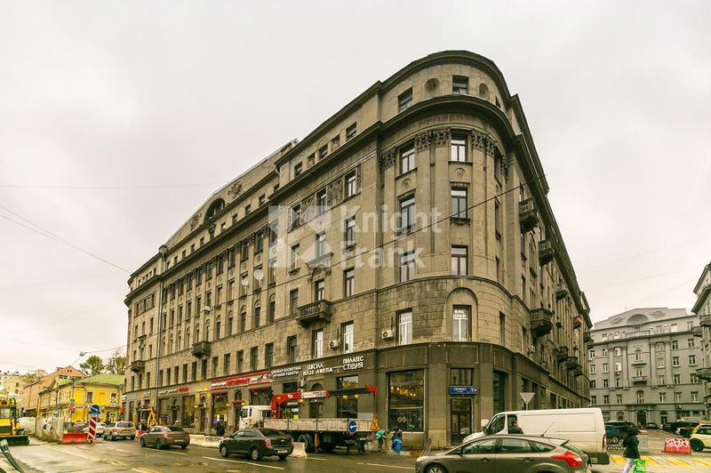 Жилой комплекс Солянка, 1/2стр1, id id13571, фото 3
