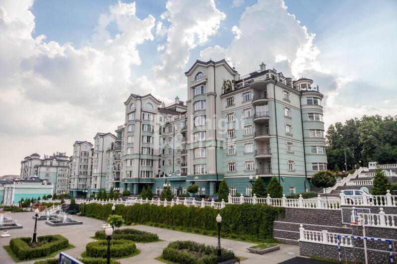 Жилой комплекс Покровское-Глебово, id id13693, фото 3