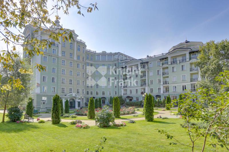 Жилой комплекс Покровское-Глебово, id id13693, фото 1