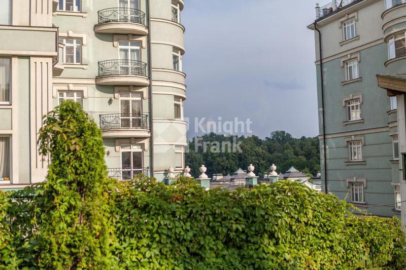 Жилой комплекс Покровское-Глебово, id id13693, фото 4