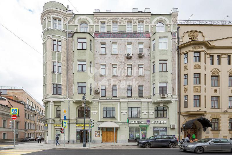 Жилой комплекс Пречистенка, 25, id id13771, фото 3