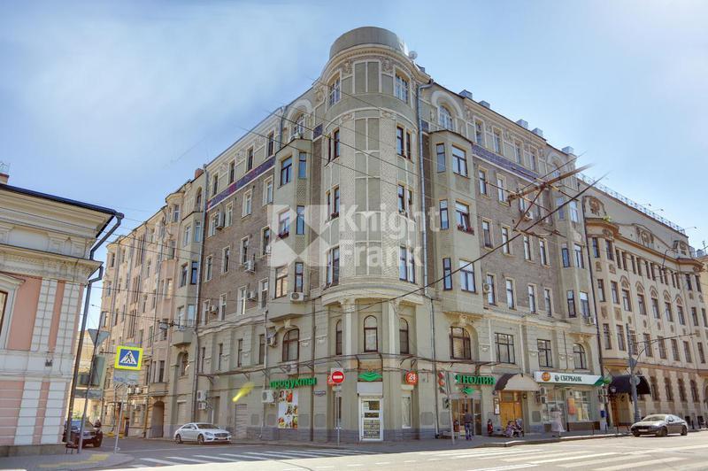 Жилой комплекс Пречистенка, 25, id id13771, фото 1