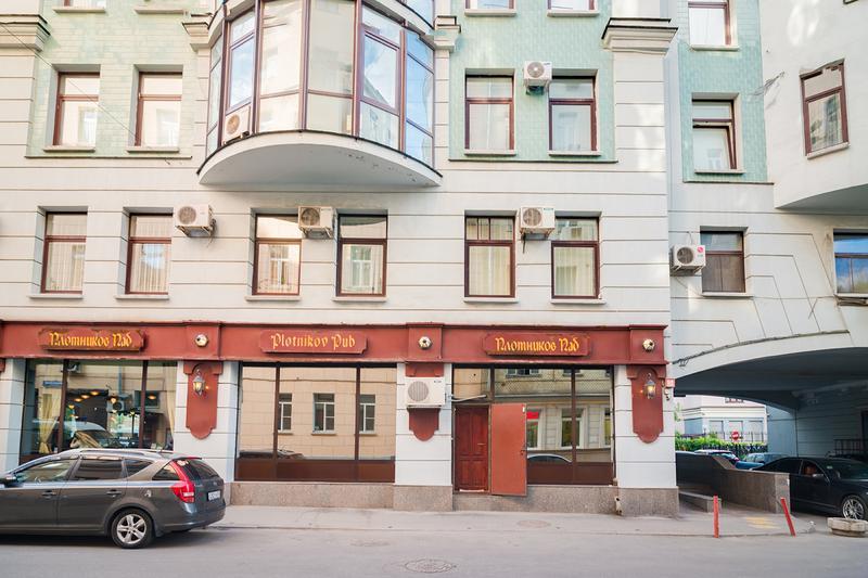 ЖК Кривоарбатский переулок, 16/22, id id13815, фото 3