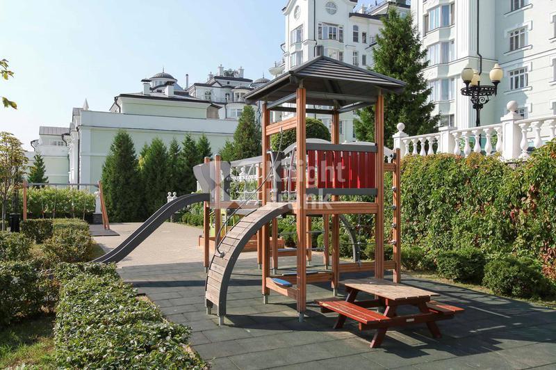 Жилой комплекс Покровский Берег, id id13817, фото 3