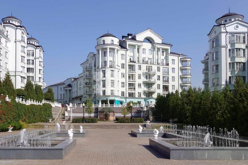 Жилой комплекс Покровский Берег, id id13817, фото 1