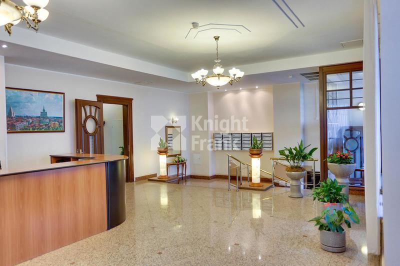 Жилой комплекс Трубниковский, 30стр1, id id13853, фото 2