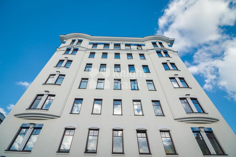 Жилой комплекс Трубниковский, 30стр1, id id13853, фото 3