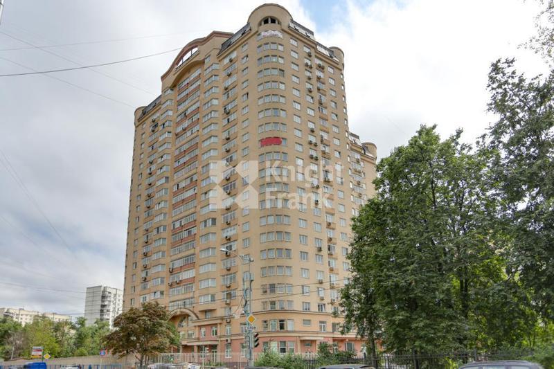 Жилой комплекс Грохольский переулок, 28, id id14118, фото 3