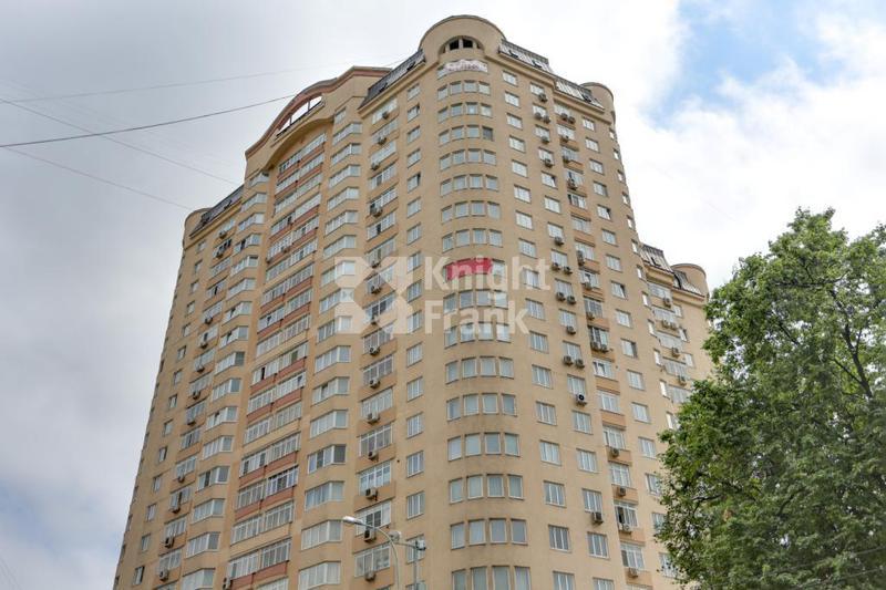 Жилой комплекс Грохольский переулок, 28, id id14118, фото 4