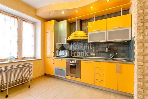 Квартира Малая Дмитровка, 15, id al14182, фото 3