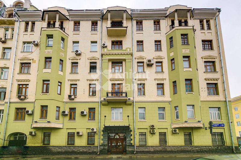 Жилой комплекс Знаменка, 15, id id14207, фото 1