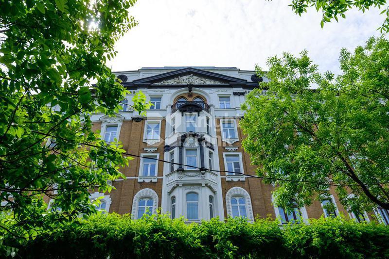 Квартира Дом Россия, id as4288, фото 3