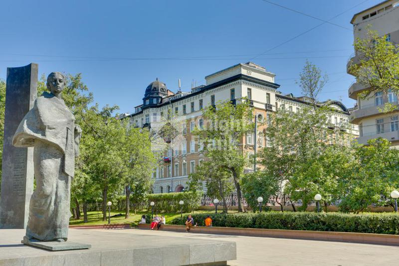 Квартира Дом Россия, id as4288, фото 2