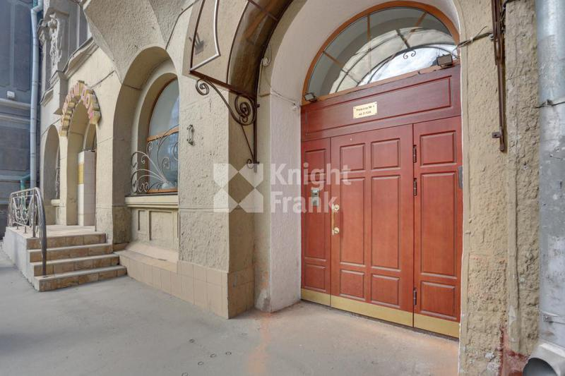 Жилой комплекс Долгоруковская, 29, id id14234, фото 2