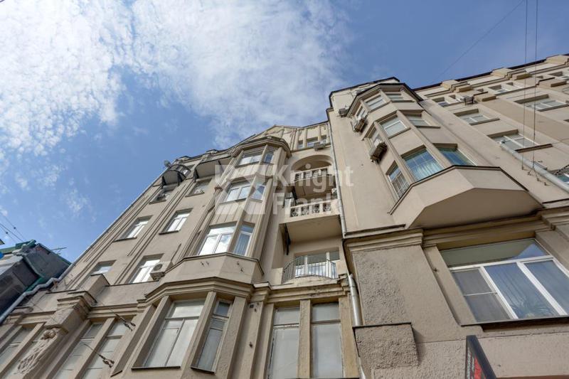 Жилой комплекс Долгоруковская, 29, id id14234, фото 4