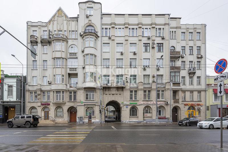 Жилой комплекс Долгоруковская, 29, id id14234, фото 1