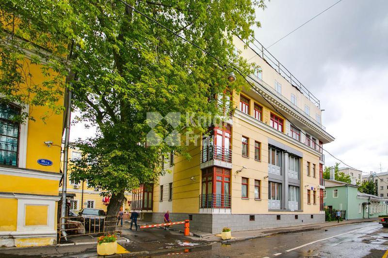 Жилой комплекс Кадашевский 3-й переулок, 4, id id14253, фото 2