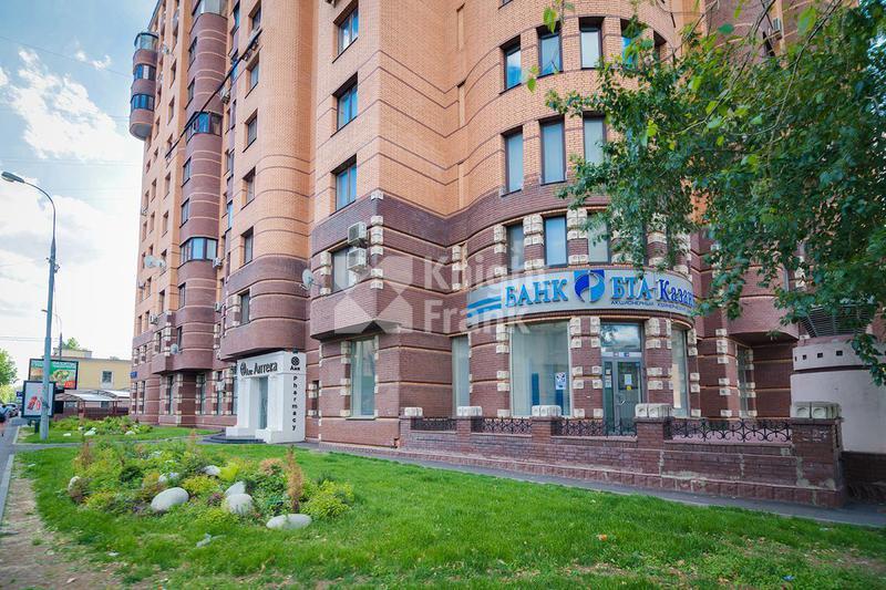 Жилой комплекс Большая Грузинская, 37стр2, id id14376, фото 3