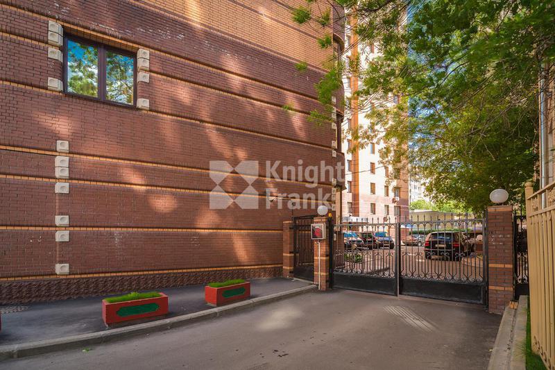 Жилой комплекс Большая Грузинская, 37стр2, id id14376, фото 4