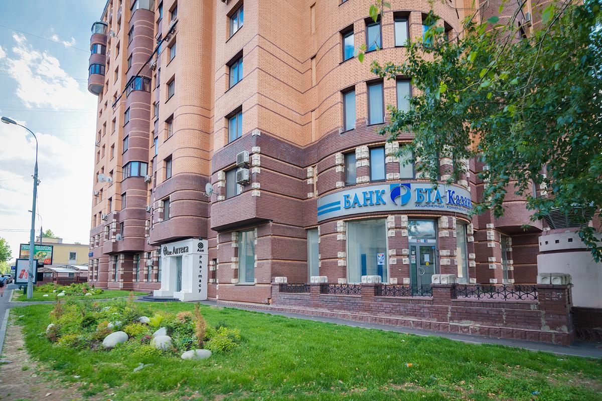 ЖК Большая Грузинская, 37стр2, id id14376, фото 3