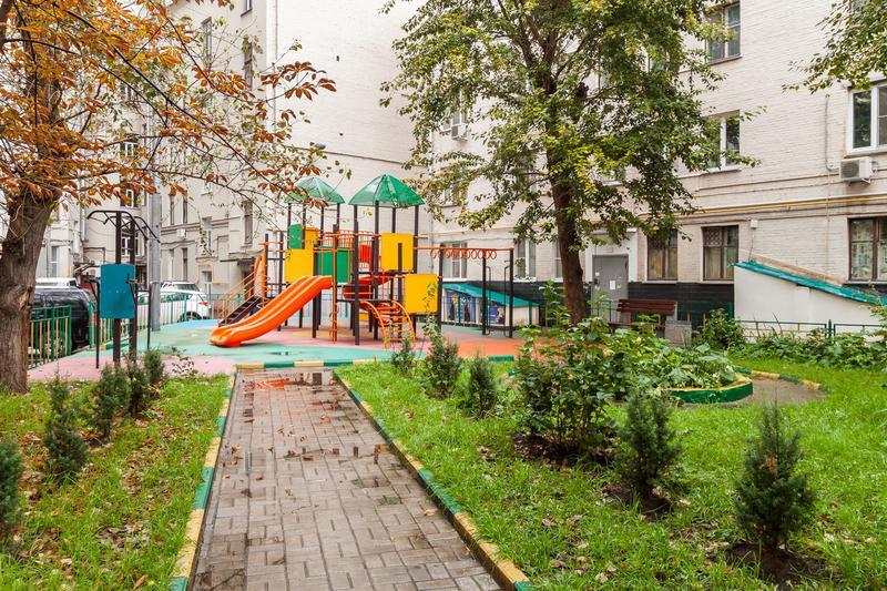 ЖК Пятницкая, 53/18стр1, id id14381, фото 3
