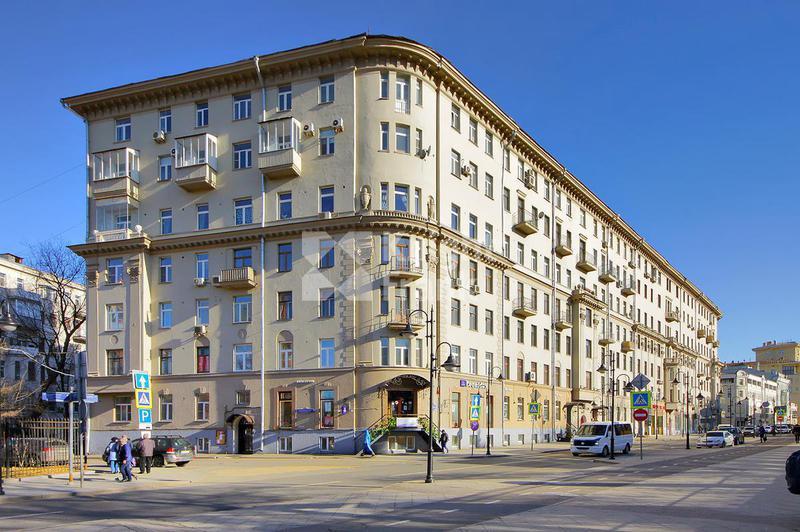 Жилой комплекс Пятницкая, 53/18стр1, id id14381, фото 1