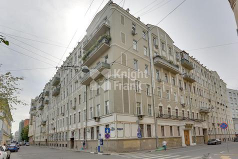 Жилой комплекс Милютинский переулок, 11, id id14414, фото 2