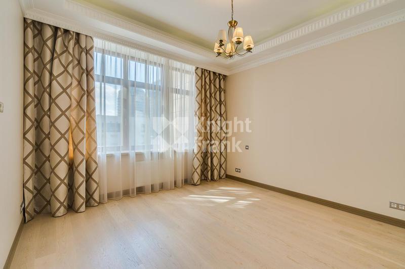 Квартира Дом на Трубецкой, id al14884, фото 3