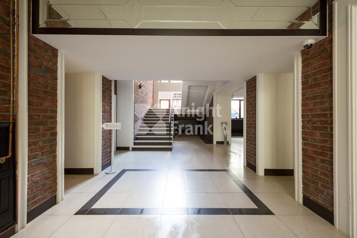 Апартаменты Clerkenwell House, id as34203, фото 3