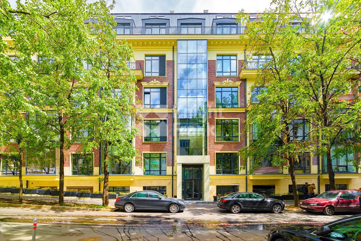 Апартаменты Clerkenwell House, id as34203, фото 1