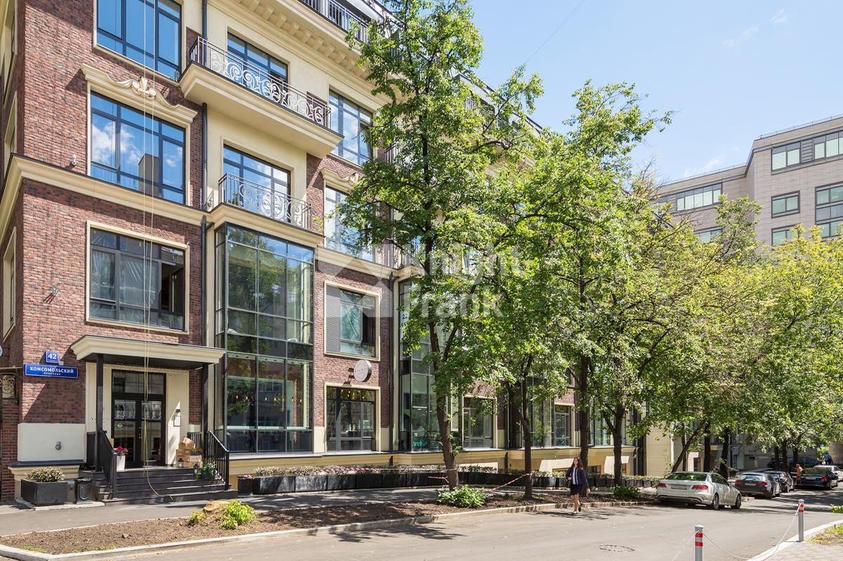 Апартаменты Clerkenwell House, id as34203, фото 6