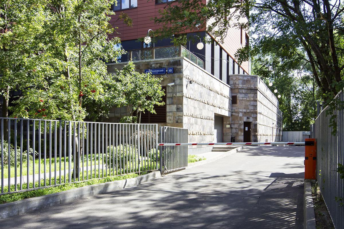 Квартира Hortus Harmonia, id as15035, фото 3