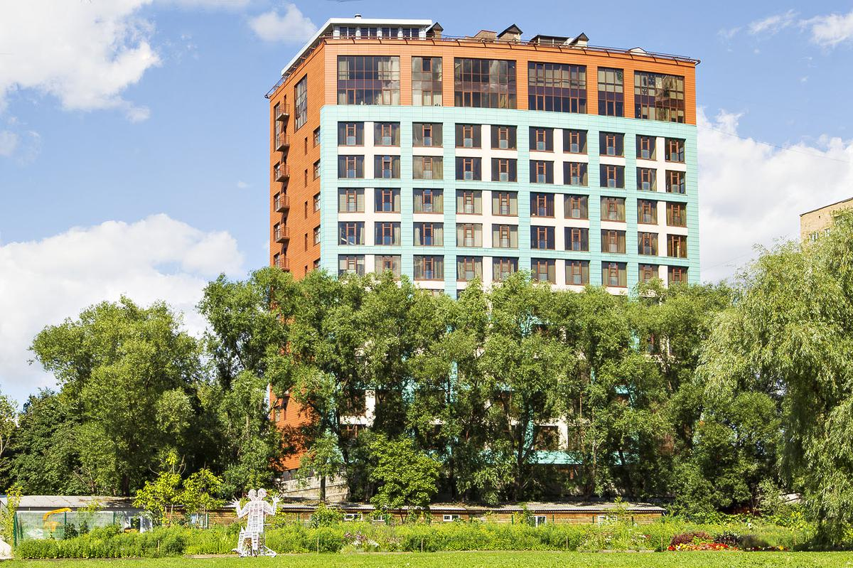 Квартира Hortus Harmonia, id as15035, фото 1