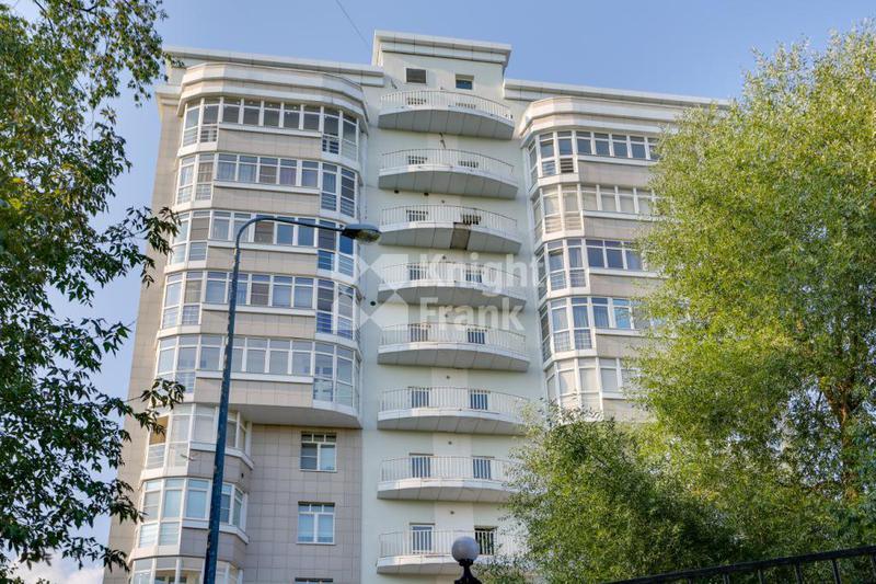 Жилой комплекс Гжатская, 2, id id15064, фото 4