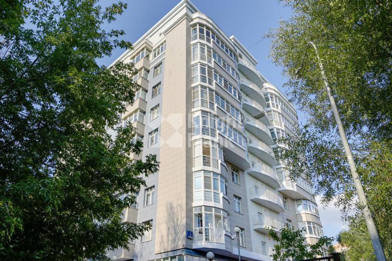 Жилой комплекс Гжатская, 2, id id15064, фото 3