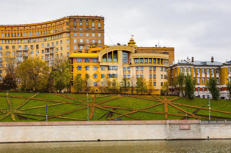 Пентхаус Ростовский 7-й переулок, 23, id as15070, фото 1