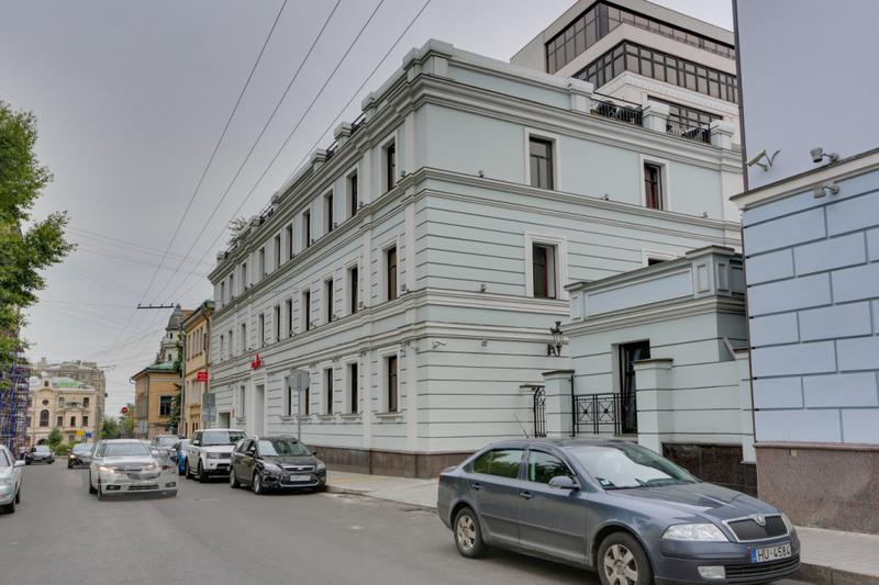 ЖК Барашевский, 10стр3, id id15207, фото 3