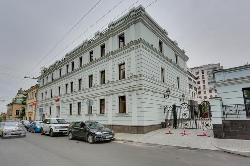 ЖК Барашевский, 10стр3, id id15207, фото 1