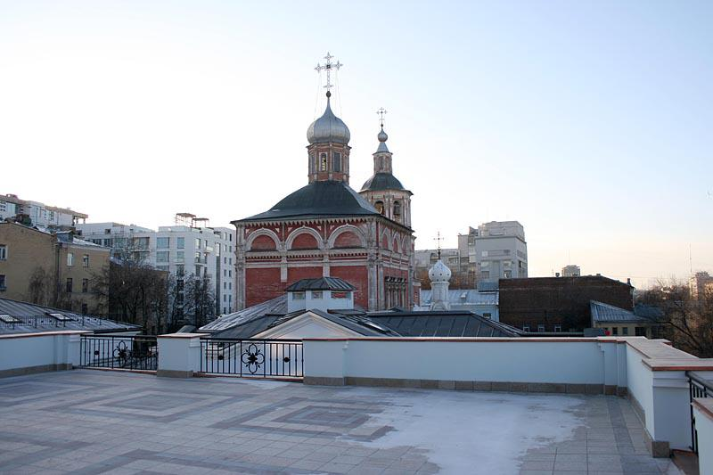 Особняк Барашевский, 10стр3, id as15208, фото 3