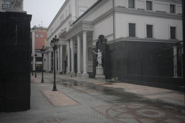 Особняк Барашевский, 10стр3, id as15208, фото 2