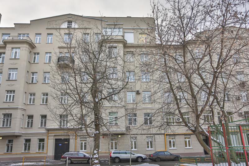 ЖК Колокольников переулок, 24, id id15370, фото 3