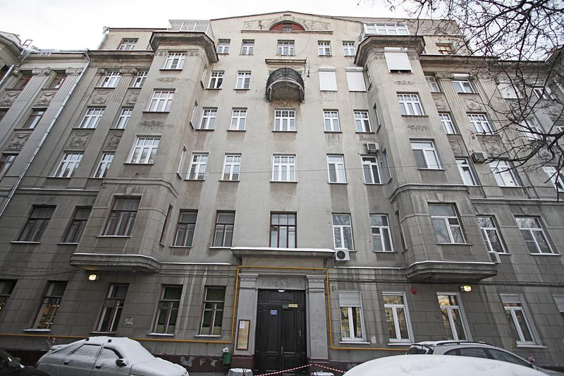 ЖК Колокольников переулок, 24, id id15370, фото 4