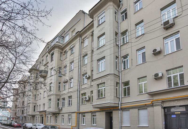 ЖК Колокольников переулок, 24, id id15370, фото 1